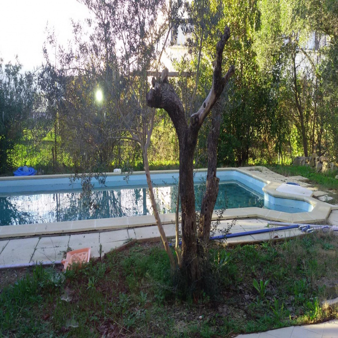 Offres de location Villa Jacou (34830)