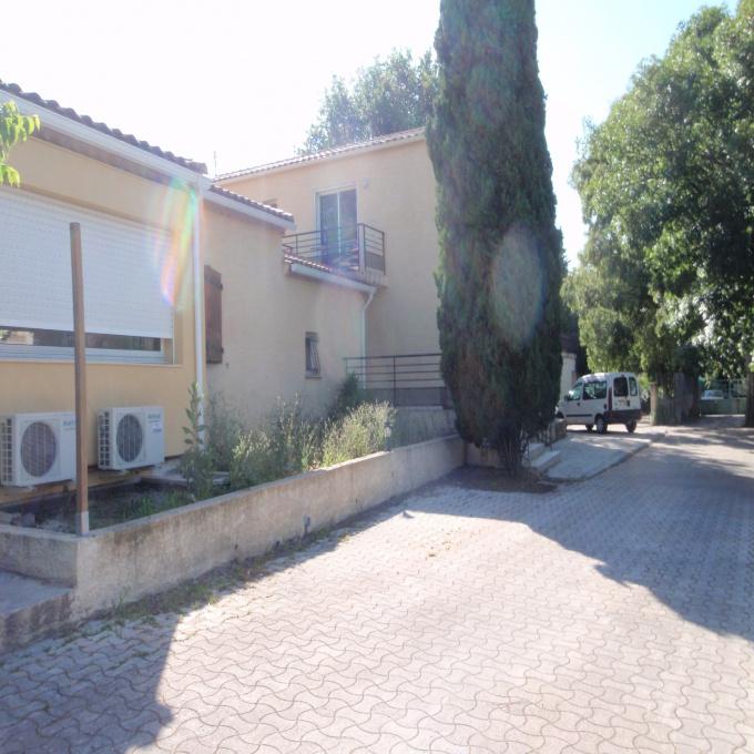 Offres de location Rez de jardin Montpellier (34090)