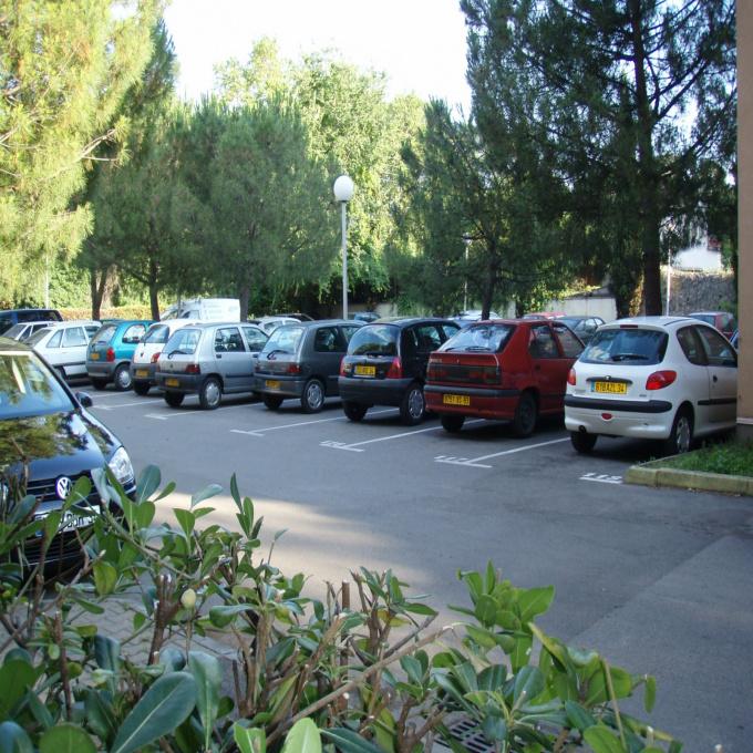 Offres de location Parking Montpellier (34090)