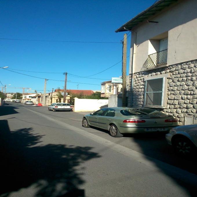 Offres de location Maison Frontignan (34110)