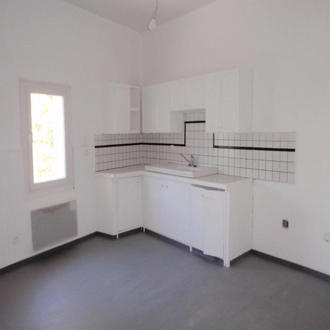Offres de location Appartement Saint-Georges-d'Orques (34680)