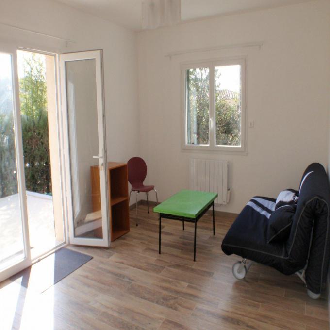 Offres de location Appartement Saint-Clément-de-Rivière (34980)