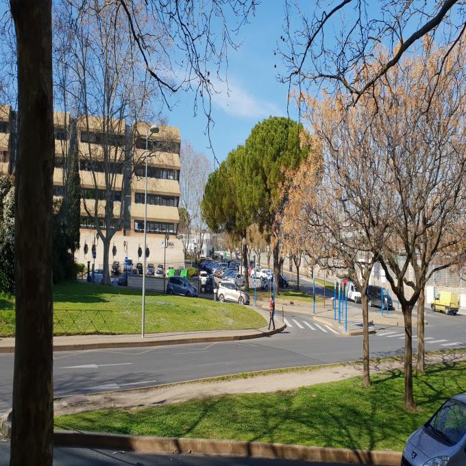 Offres de vente Duplex Montpellier (34000)