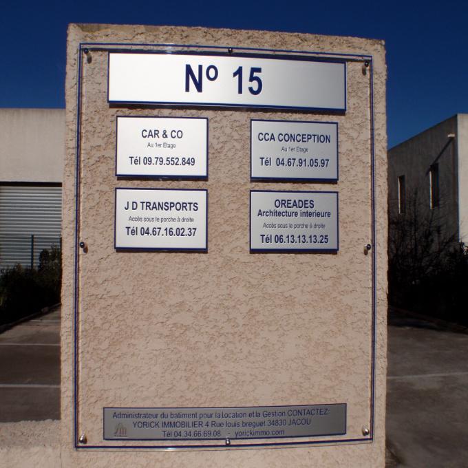 Offres de location Autre Jacou (34830)