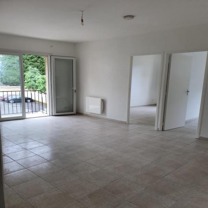 Offres de location Appartement Saint-Brès (34670)