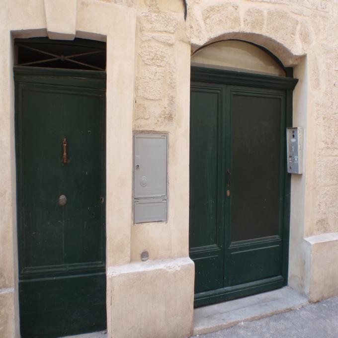 Offres de location Studio Montpellier (34090)
