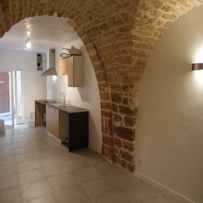 Offres de location Appartement Poussan (34560)
