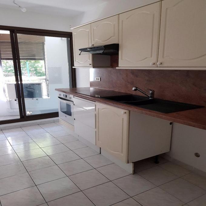 Offres de vente Appartement Montpellier (34070)